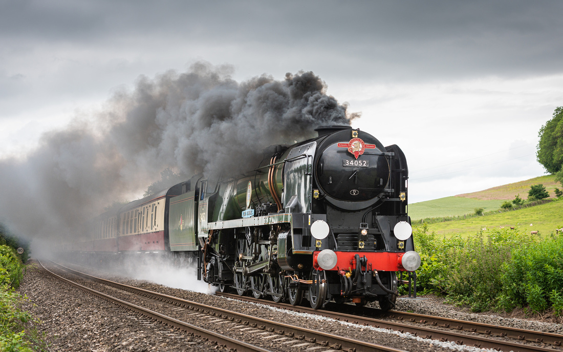 The Welsh Marches Express