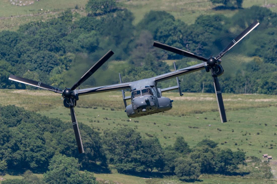 Bell MV-22B Osprey 0065