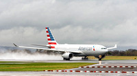 Airbus A330-243 American Airlines